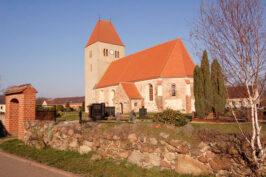 Goßmar (bei Luckau)