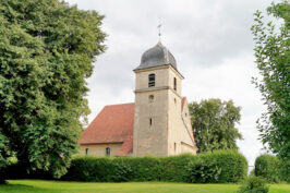 Niendorf (bei Dahme)
