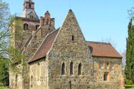 Kirchen von A – Z