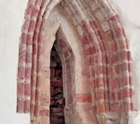 Kirche Walddrehna, Fenster