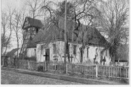 Weißack, abgerissen